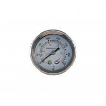 Manomètre de pression de reservoir R134a